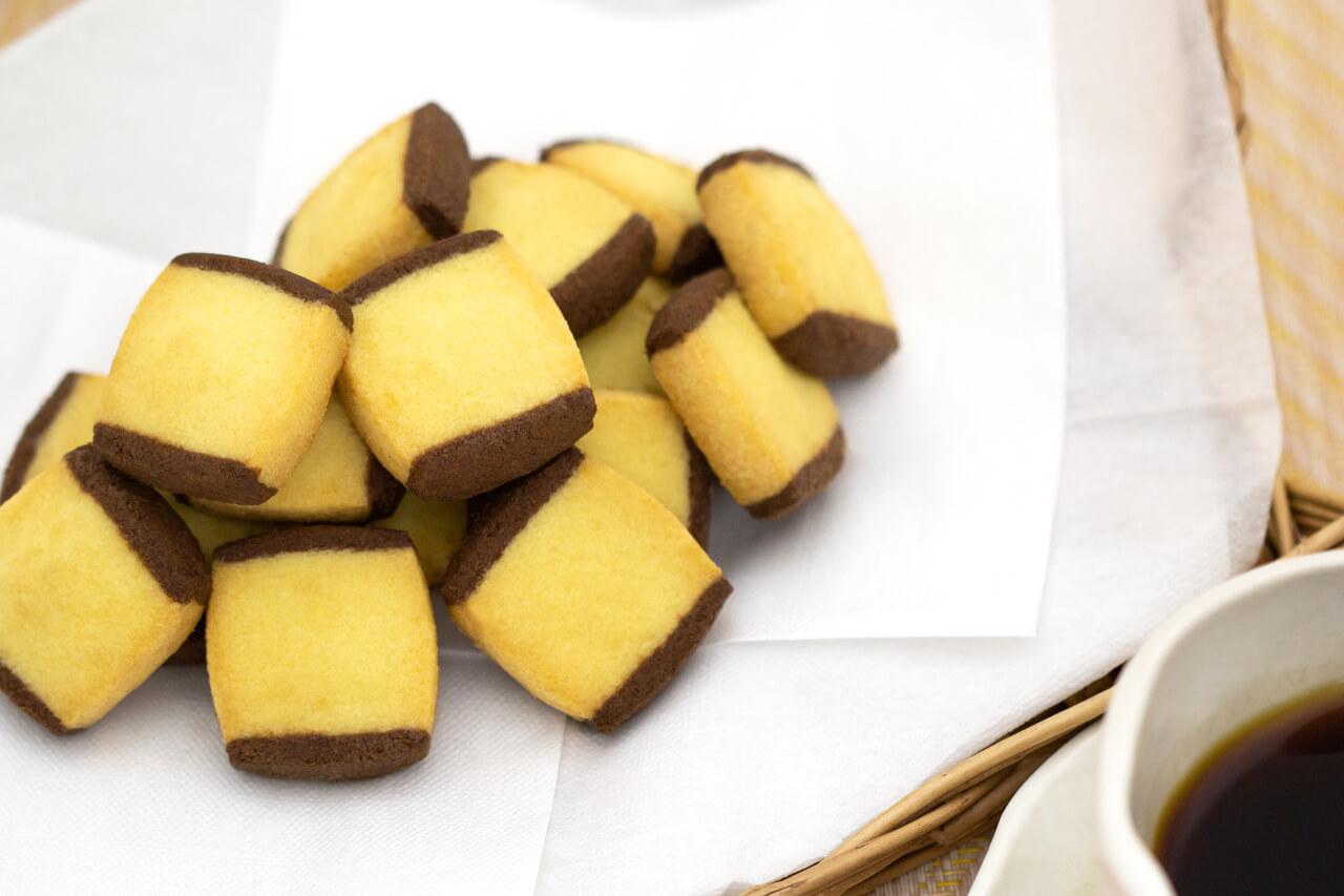カステラクッキー